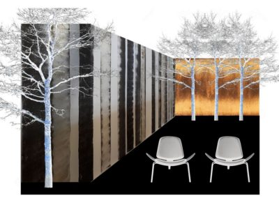 Hall-agence-decor-peint-bouleau-accueil