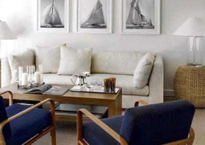 deco salon naturel bord-de-mer canapé blanc bateau