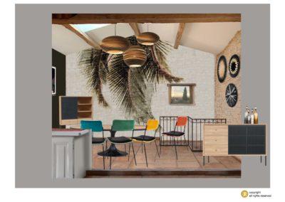 decor ambiance elitis panoramique papier-peint projet